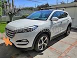 Foto venta Auto usado Hyundai Tucson Limited Tech (2017) color Blanco precio $368,000