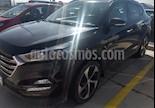 Foto venta Auto usado Hyundai Tucson Limited Tech (2017) color Negro precio $270,000