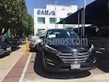 Foto venta Auto usado Hyundai Tucson Limited (2017) color Negro precio $339,000