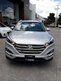 Foto venta Auto usado Hyundai Tucson Limited (2017) color Plata precio $320,000
