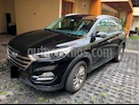 Foto venta Auto usado Hyundai Tucson Limited (2017) color Negro precio $300,000