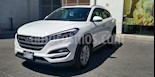 Foto venta Auto usado Hyundai Tucson Limited (2017) color Blanco precio $320,000