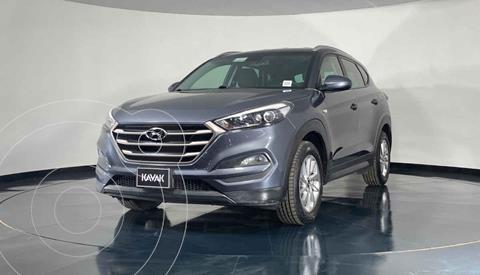 Hyundai Tucson GLS Premium usado (2017) color Gris precio $322,999