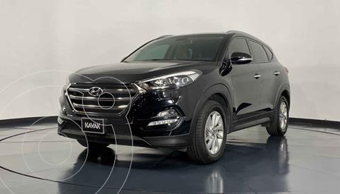 Hyundai Tucson Limited usado (2018) color Negro precio $354,999
