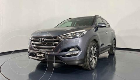 Hyundai Tucson Limited Tech usado (2016) color Gris precio $329,999