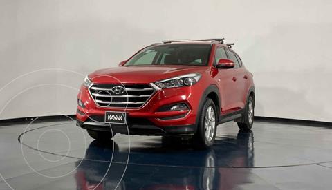 Hyundai Tucson GLS usado (2016) color Rojo precio $279,999