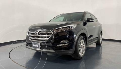 Hyundai Tucson GLS usado (2018) color Negro precio $317,999