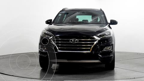 Hyundai Tucson Limited Tech usado (2019) color Negro precio $437,000