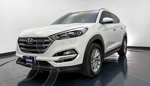 Hyundai Tucson GLS usado (2016) color Blanco precio $279,999