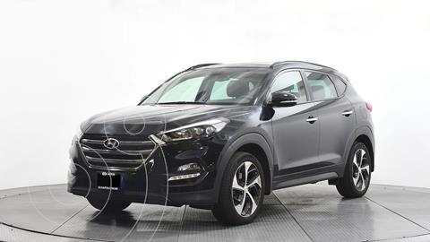 foto Hyundai Tucson Limited Tech usado (2017) color Negro precio $335,776