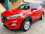 Hyundai Tucson GLS Premium usado (2017) color Rojo precio $258,000