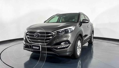Hyundai Tucson Limited Tech usado (2016) color Gris precio $302,999