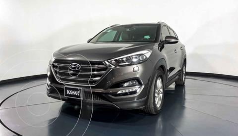 Hyundai Tucson GLS usado (2018) color Gris precio $304,999