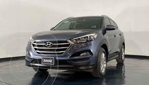 Hyundai Tucson GLS Premium usado (2018) color Gris precio $362,999