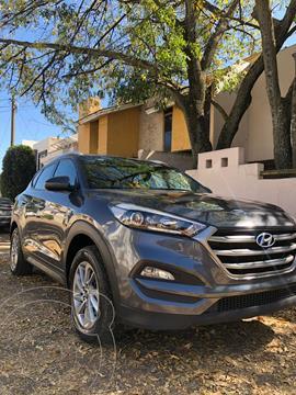 Hyundai Tucson GLS Premium usado (2016) color Gris precio $310,000