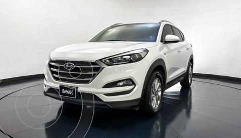 Hyundai Tucson GLS Premium usado (2018) color Blanco precio $324,999