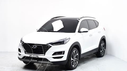 Hyundai Tucson Limited Tech usado (2019) color Blanco precio $427,952