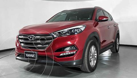 Hyundai Tucson GLS usado (2018) color Rojo precio $329,999