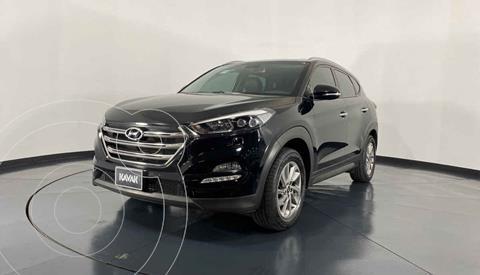 Hyundai Tucson GLS usado (2018) color Negro precio $314,999