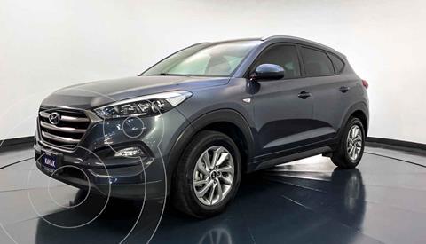 Hyundai Tucson GLS usado (2018) color Gris precio $279,999
