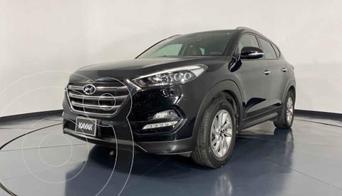 Hyundai Tucson GLS usado (2018) color Negro precio $312,999
