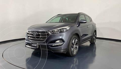 Hyundai Tucson Limited Tech usado (2016) color Gris precio $332,999