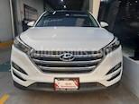 foto Hyundai Tucson Limited Tech usado (2017) color Blanco precio $330,000