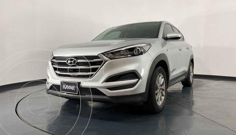 Hyundai Tucson GLS usado (2016) color Plata precio $284,999