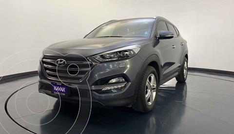 Hyundai Tucson GLS usado (2016) color Gris precio $287,999