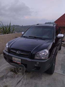 Hyundai Tucson Full Equipo usado (2007) color Azul precio u$s5.800