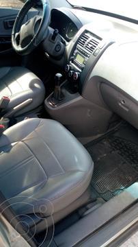 Hyundai Tucson Full Equipo usado (2009) color Gris precio u$s5.000
