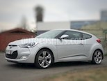 Foto venta Auto usado Hyundai Veloster 1.6 GLS Premium  (2014) color Plata precio $7.690.000