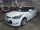 Foto venta Auto usado Hyundai Veloster 1.6L GLS Aut (2013) color Blanco precio $699.000