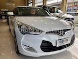 Foto venta Auto usado Hyundai Veloster 1.6L GLS (2013) color Blanco Cristal precio $549.000