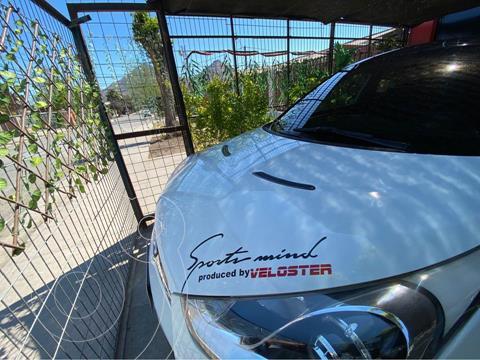 Hyundai Veloster GLS 1.6 Full  usado (2012) color Blanco precio $10.500.000
