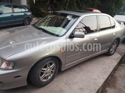 Infiniti G Coupe 37 usado (2000) color Gris precio $65,000