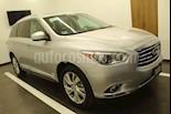 foto Infiniti JX 4p AWD Premium V6 3.7 aut. usado (2013) color Plata precio $269,000