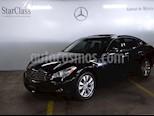 Foto venta Auto usado Infiniti M 37 Premium color Negro precio $329,000