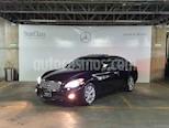 foto Infiniti M 4p M 37 Premium V6 aut usado (2012) color Negro precio $269,000