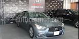 Foto venta Auto usado Infiniti Q50 4p Q50 Inspiration  V6/3.7 Aut (2016) color Azul precio $327,000