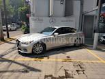 Foto venta Auto usado Infiniti Q50 Perfection (2015) color Plata precio $328,900