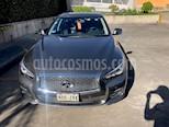 Foto venta Auto usado Infiniti Q50 Seduction (2015) color Gris precio $277,000