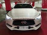 Foto venta Auto usado Infiniti Q60 2.0L Premium Turbo  (2018) color Blanco precio $23.250.000