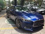 Foto venta Auto usado Infiniti Q60 Q60 3.0 400 SPORT (2017) color Azul precio $630,000