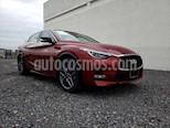 Foto venta Auto usado Infiniti QX30 QX30 2.0 T SPORT PLUS T/A RWD (2018) color Rojo precio $585,000