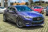 Foto venta Auto usado Infiniti QX30 Sport Plus (2018) color Azul Tanzanita precio $639,900