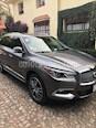 Foto venta Auto usado Infiniti QX60 3.5 Perfection (2017) color Carbon precio $550,000