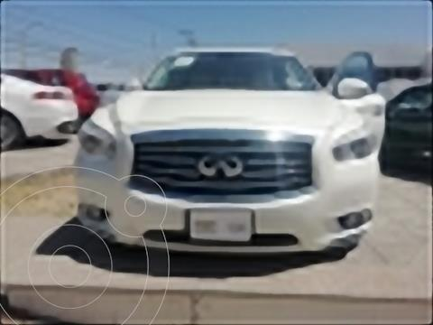 Infiniti QX60 3.5 Perfection usado (2015) color Blanco precio $345,000