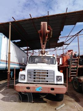 International 8000 C-CH L6 10i 12V usado (1982) color Blanco precio u$s8.500