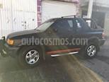 Foto venta Auto usado Isuzu Amigo 3.2 (1998) color Negro precio $70,000
